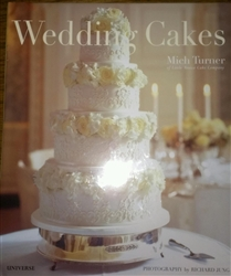 mich turner wedding cakes wilton wedding cakes by mich turner book 17340