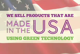 Sweet Treat Supply's Products Are Made in the USA